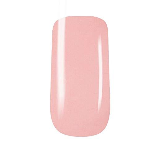 KM-Nails Aufbaugel [Studio-Qualität] für Babyboomer im nude look | Make-Up Gel | Camouflagegel » Building Gel UV & LED härtend « 2 in 1 Nagelgel – 15ml