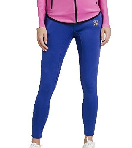 Sik Silk - SSW 1306 - Athlete Track Pants - Mallas Mujer (M)