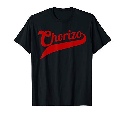 Chorizo Latino Spanish T-Shirt