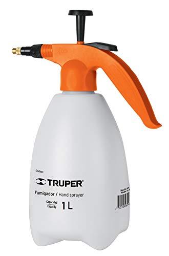 Pulverizador 1 Litro  marca TRUPER