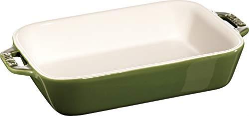 STAUB Ceramic by Auflaufform 20 x 16 cm