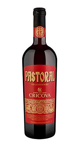Cricova   Premium Pastoral Cabernet Sauvignon – Rotwein süß aus Moldawien 0.75 L
