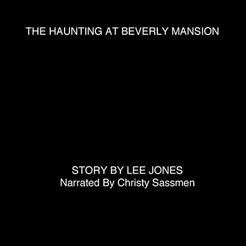 Beverly Mansion audiobook cover art
