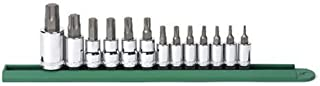 GEARWRENCH 13 Pc. 1/4