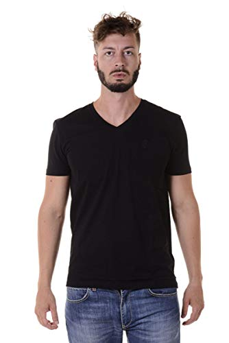 Versace Collection T-Shirt Uomo Nero XL