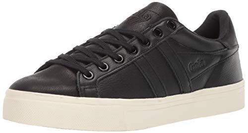 Gola Cla337, Zapatillas para Mujer, Negro (Black BB), 36 EU