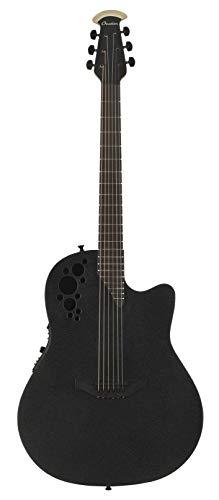 Ovation Elite OV 2078TX-5 · Guitarra Acústica