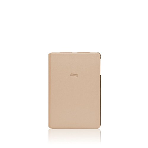 Solo New York Millennial Ipad Mini 4 Slim Case, Rose Gold