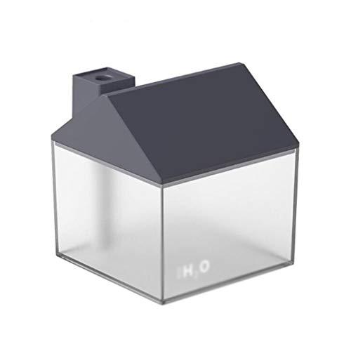 HJHJK 3 in 1 250ml Humidificatore di umidificatore di humidificatore della Piccola casa con 1200mAh Battery USB Mist Maker Mini Ufficio Purificatore d'Aria (Color : C)
