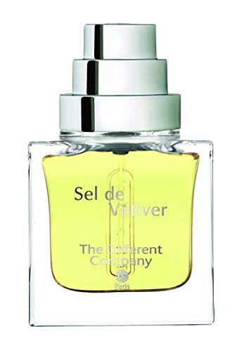 The Different Company, Sel de Vetiver, Eau de Parfum, 50 ml