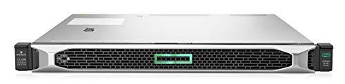 HPE ProLiant DL160 G10 1U Rack Server - 1 x Xeon Silver 4208 - 16 GB RAM HDD SSD - Serial ATA/600 Controller - 2 Processor Support - 1 TB RAM Support - 16 MB Graphic Card - Gigabit Ethernet - 8 x SFF