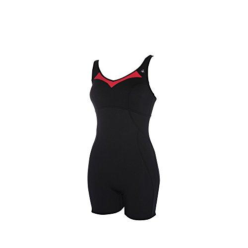 Aqua Sphere dames/dames kans zwemmen kostuum/badpak