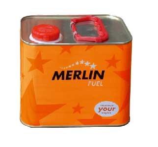 Combustible 16% Automodelismo 2,5L Merlín Expert16