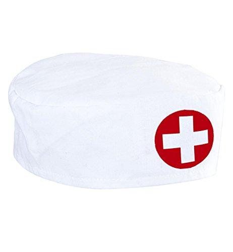 Widmann–Hut Arzthelferin Krankenschwester, in Einheitsgröße