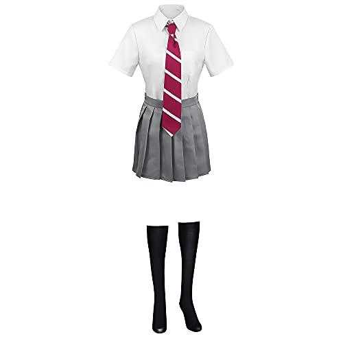 YUMITOP Tokyo Revengers Draken Cosplay Disfraz Uniforme Escolar Halloween Fiesta Uniforme Conjunto Traje Para Unisex