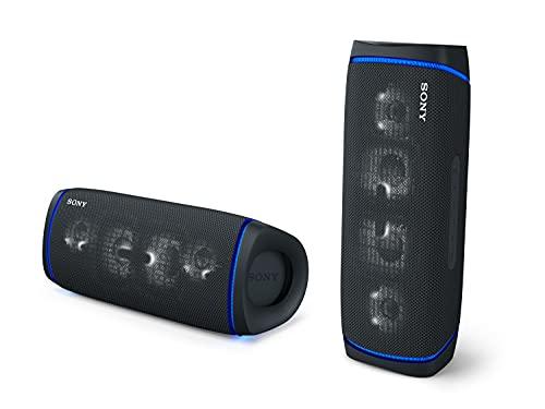 Recensione Sony SRS-XB43