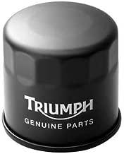 Best genuine triumph bonneville oil filter Reviews