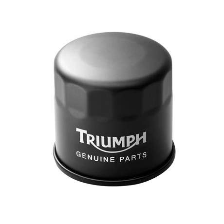 Triumph Spin on oil filter New # T1218001