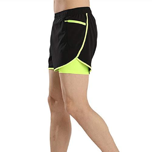 Short Jean Shorts de Course Homme Sport d'été Respirant à séchage Rapide lâche Stretch Mince Homme Maillots de Bain Swim XXL
