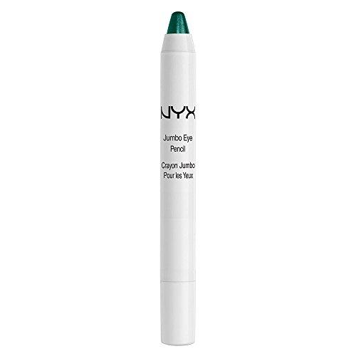 NYX Jumbo Eye Pencil - #629 - Sparkle Green