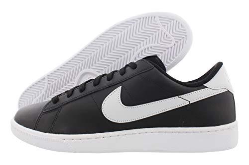 Nike Tennis Classic CS, Zapatillas de Tenis Hombre, Negro (Black/Pure Platinum), 45