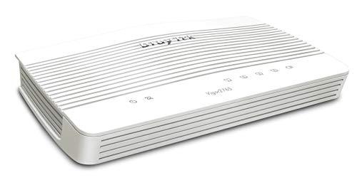 DrayTek Vigor 2765 (VDSL2/ADSL2) Modem-Router mit Unterstützung