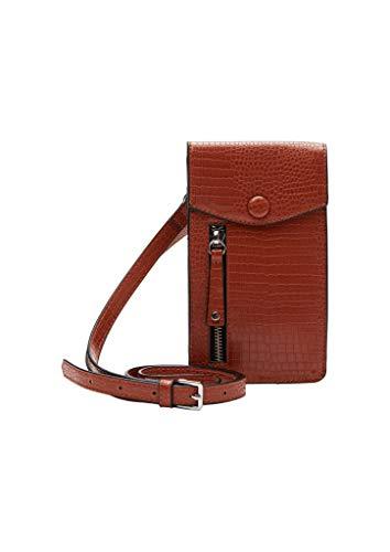 s.Oliver Damen Variable Phone-/Belt-Bag cognac 1