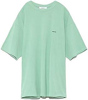 [ミラ オーウェン] Tシャツ FLOWERカラーTシャツ 09WCT191133