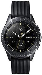 Samsung R810 Akıllı Saat, Gece Siyah (Samsung Türkiye Garantili)