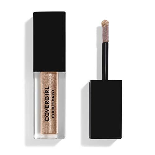Covergirl Exhibitionist Liquid Glitter Eyeshadow