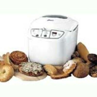 Oster 2lb Breadmaker