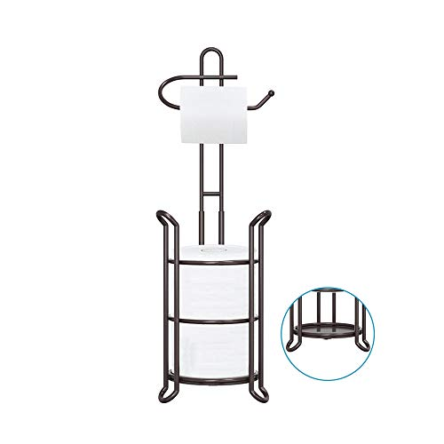 Top 10 best selling list for small stand up toilet paper holder