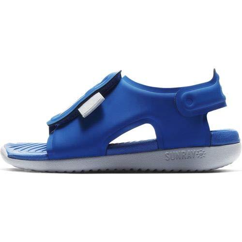 Nike Unisex Babies Sunray Pas 5 (Td) Gymnastiek Schoenen