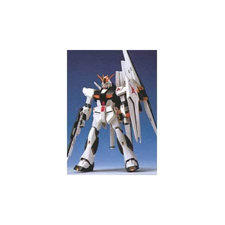1/144 RX-93 νガンダム フィン・ファンネル装備型 (機動戦士ガンダム 逆襲のシャア)