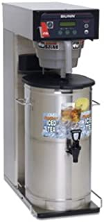 Bunn Infusion Tea-Coffee Brewer - 35700.0000