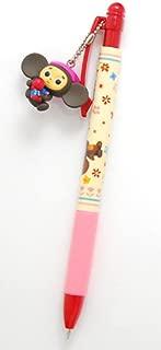 【飛騨限定】 ご当地チェブラーシカ2 飛騨高山さるぼぼボールペン