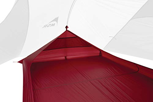 MSR Carbon Reflex 2 Fast & Light Replacement Tent Body