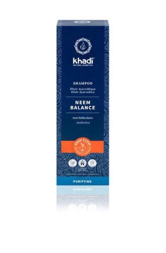 khadi Ayurvedisches Elixier Shampoo Neem Balance