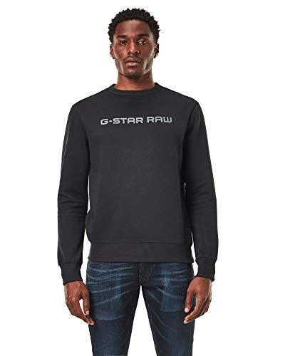 G-STAR RAW Herren Loaq Sweater