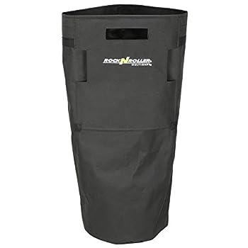 Rock-N-Roller Handle Bag with Rigid Bottom for R8 R10 R12 Multi-Carts  RSAHBR8