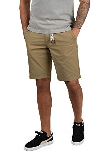 Blend Ragna 20704154ME Chino Shorts, Größe:M, Farbe:Lead Gray (70036)