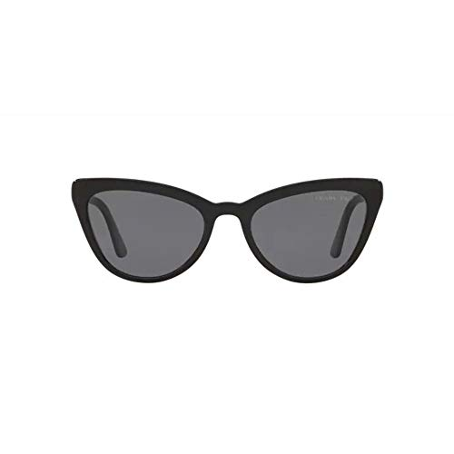 Gafas de Sol Prada PRADA ULTRAVOX EVOLUTION PR 01VS BLACK/GREY 56/20/145 mujer