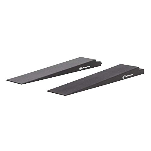 Race Ramps RR-TR-5 Trailer Ramps with 4.3 Degree Approach Angle (Pack of 2)