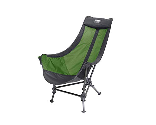 [eno(イノー)] Lounger DL Lime/Charcoal LD068