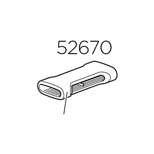 Thule THS52670, Parti per Bici. Unisex-Adulto, Standard
