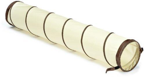 Trixie 62792 Spieltunnel, Kaninchen, ø 19 cm/117 cm, Farblich sortiert - 2