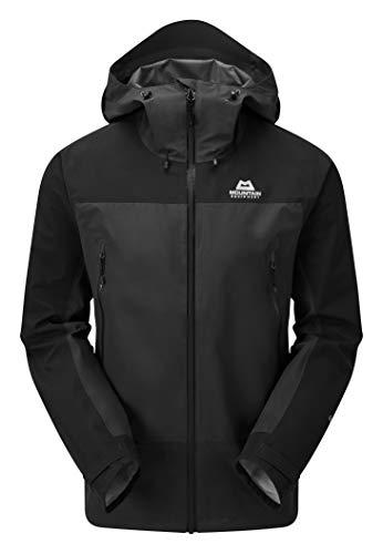 Mountain Equipment Saltoro Jacket, XL, Black