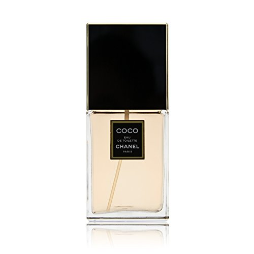 Chanel Coco WMN EDT Spray 100.0 ml, 1er Pack (1 x 100 ml)
