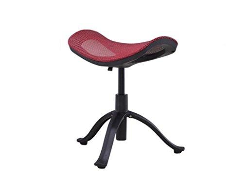 HCJLR FJXLZ® Chaise, ergonomie Pedaling Mesh Chaise d'ordinateur pédale Pause déjeuner Chaise Longue Pliable, Amovible Sacs de Haricot Paresseux Faut (Couleur : #6)