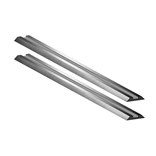 Cuchillas cepilladoras eléctricas Cuchillas para carpintería Cuchilla de carpintero de carburo Cuchillas...